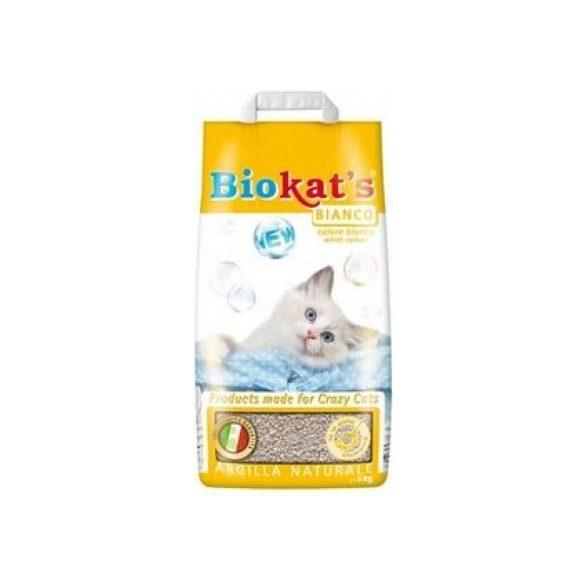 BioKat's Bianco macskaalom 5 kg