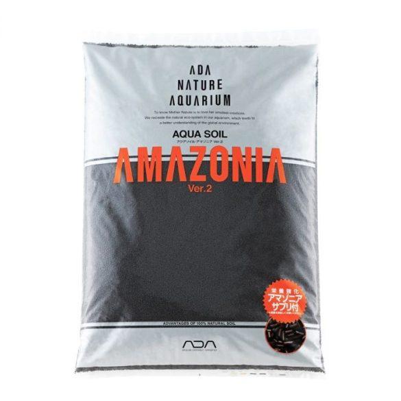 ADA Aqua Soil Amazonia - általános növénytalaj - 9 liter