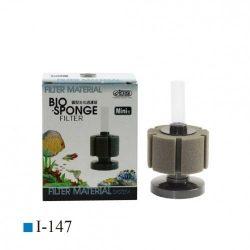 Bio-Sponge Filter Mini Szivacsszűrő