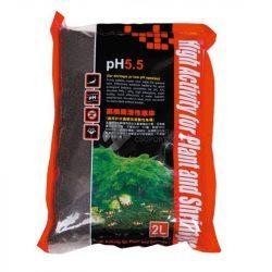 ISTA SHRIMP SOIL PH 5.5 ALJZAT 2l