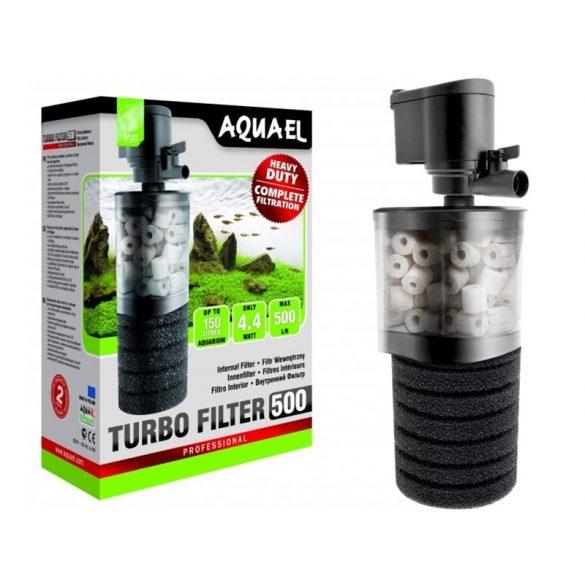 Aquael Turbo Filter 500 belsőszűrő 150 literig