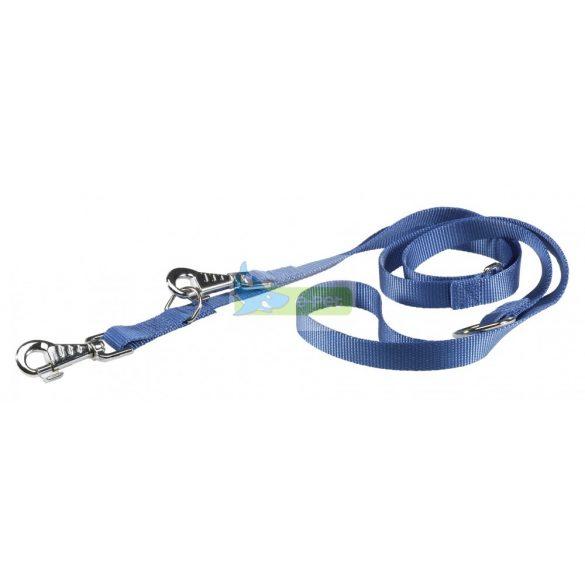 Club GA 200/25 dupla póráz kék