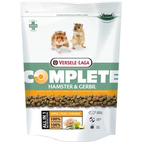 Versele Laga Complete Hamster & Gerbil 500gr