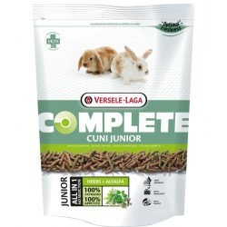 Versele-Laga Complete Cuni Junior fiatal nyuszitáp 500g