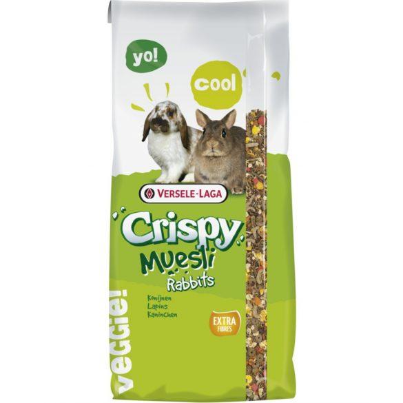 Versele-Laga Crispy Rabbit nyuszitáp 1kg