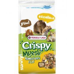 VerseleLaga - Crispy Müsli Hörcsög. 1kg