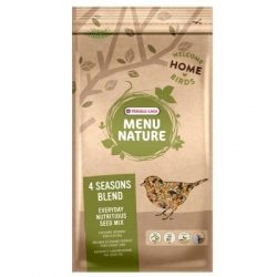 MENU NATURE 4 SEASONS BLEND - 4KG