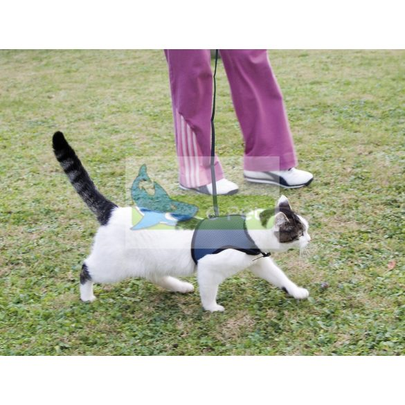 Jogging Ferplast macska/nyuszi hám