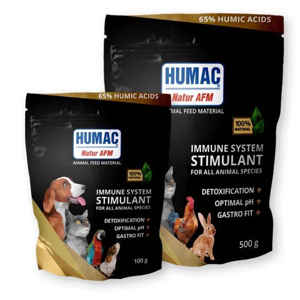HUMAC® NATUR AFM 100G (TASAK)