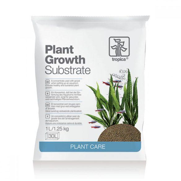 Tropica Substrate növény táptalaj - 1 liter