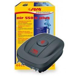 Sera Air 550 levegőpumpa - 550 l/h