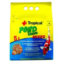Tropical Pond sticks mixed 5l