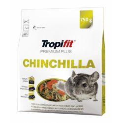 TROPIFIT PREMIUM PLUS CHINCHILLA 750gr