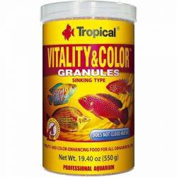 Tropical Vitality&Color Gran. 250 ml