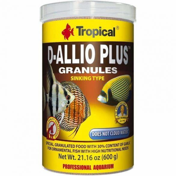 Tropical D-Allio Plus granulátum 250 ml