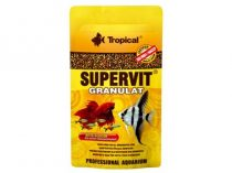 Tropical Supervit 10g granulátum
