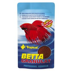Tropical Betta Granulat 10g