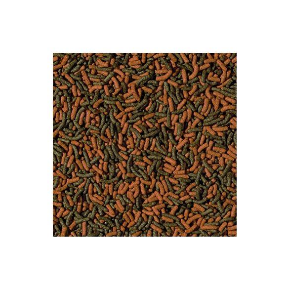 Tropical Cichlid Red&Green közepes méretű lebegő rudacskák 250 ml