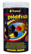 Tropical Super Goldfish 250ml
