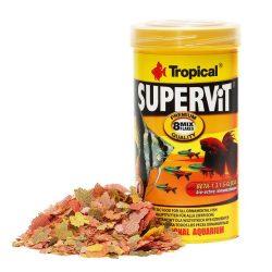Tropical Supervit 8 Mix lemezes táp 100 ml