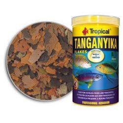 Tropical Tanganyika 250ml lemezes haltáp