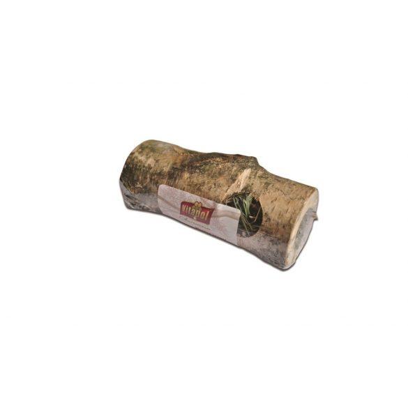 Vitapol nyírfa alagút finomságokkal töltve S