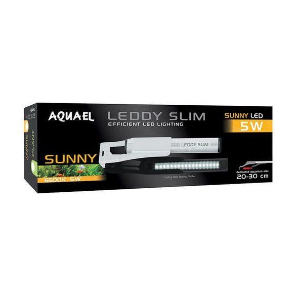 Aquael leddy slim 5w sunny (20-30 cm)