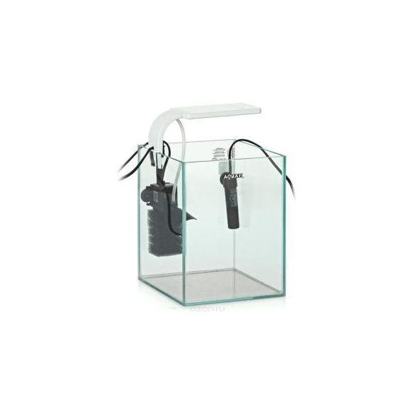 Aquael Shrimp DAY & NIGHT 20 liter fekete