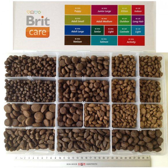 Brit Care Hipoallergén táp kistestű felnőtt kutyák számára- bárányos, rizses 7,5 kg