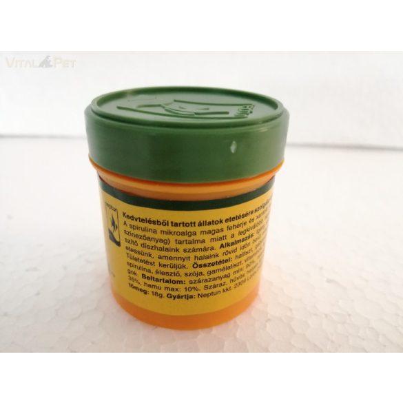 Spirulina Tabletta 18g