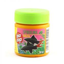 Bio-top Spirulina tabletta 50ml