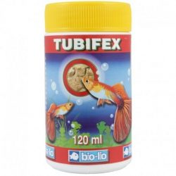 Bio-lio Tubifex haltáp 120ml