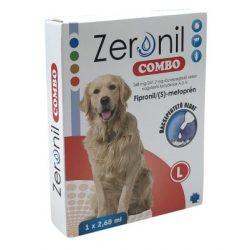 ZERONIL COMBO KUTYÁKNAK L 20-40kg