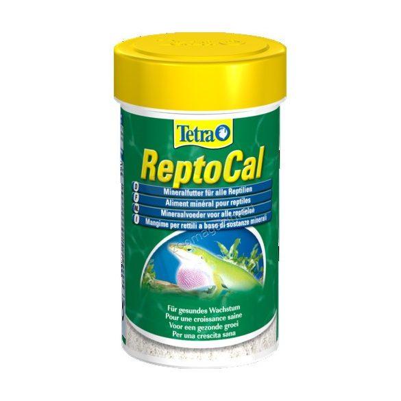 Tetra ReptoCal ásványianyag por hüllők számára 100 ml