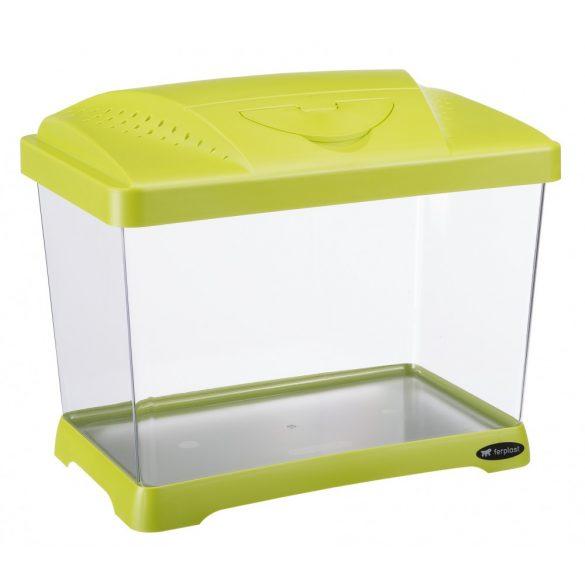 Ferplast Capri Basic akvárium zöld
