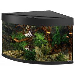 Ferplast Dubai Corner akváriumszett fekete