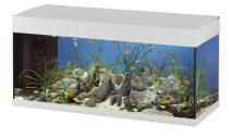 Ferplast Dubai 120 akváriumszett fehér