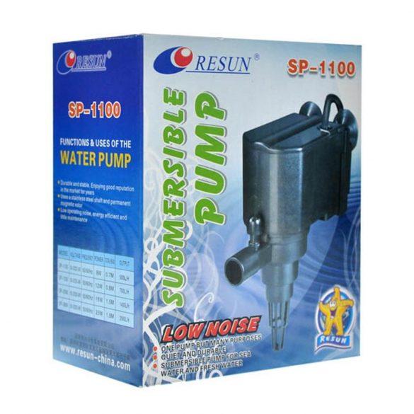 Resun sp-1100 vízpumpa