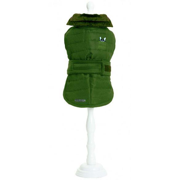 Croci Spa bélelt ruha bulldog tipusú kutyáknak - bulldog military