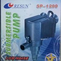 Resun sp-1200 vízpumpa