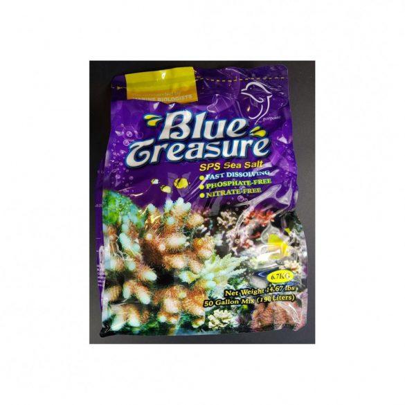 Blue Treasure SPS Sea Salt - tengeri só 6,7kg