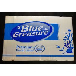 Blue Treasure korallzúzalék - 20kg (3-4mm szemcseméret)