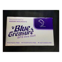 Blue Treasure SPS Sea Salt - tengeri só 20kg