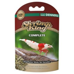 Dennerle garnélatáp - Shrimp King Complete, általános táp 45g
