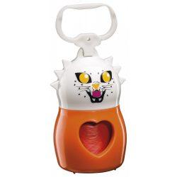 Ferplast kutyazacskó tartó macskás