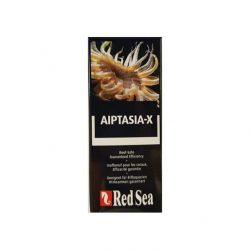 RED SEA Aiptasia -X kit 60 ml - üvegrózsa ellen