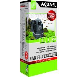Aquael Fan Mikro Plus belsőszűrő 3-50 literig
