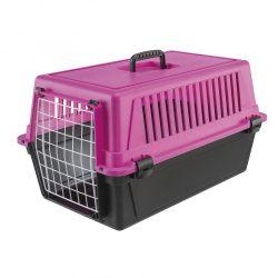 Ferplast ATLAS 10 rózsaszín szállítóbox