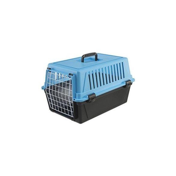 Ferplast ATLAS 30 kék szállítóbox