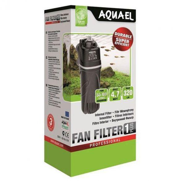 Aquael Fan 1 Plus belső szűrő 60-100 literig